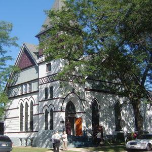 Sermons of Rev. Luke Bocer
