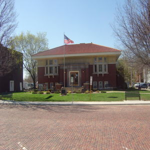 Evansville Eager Library Budget History
