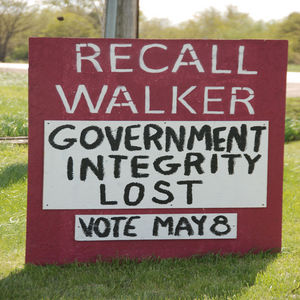 Recall Walker Video